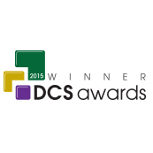 DCS Awards 2015 - MSP of the year