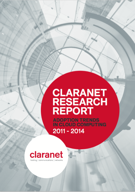 Claranet Research Report 2014