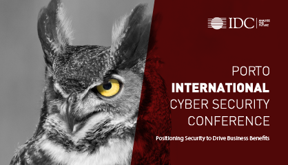 Porto Cybersecurity Conference 2019