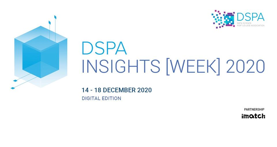 Claranet Portugal patrocina DSPA Insights Week 2020