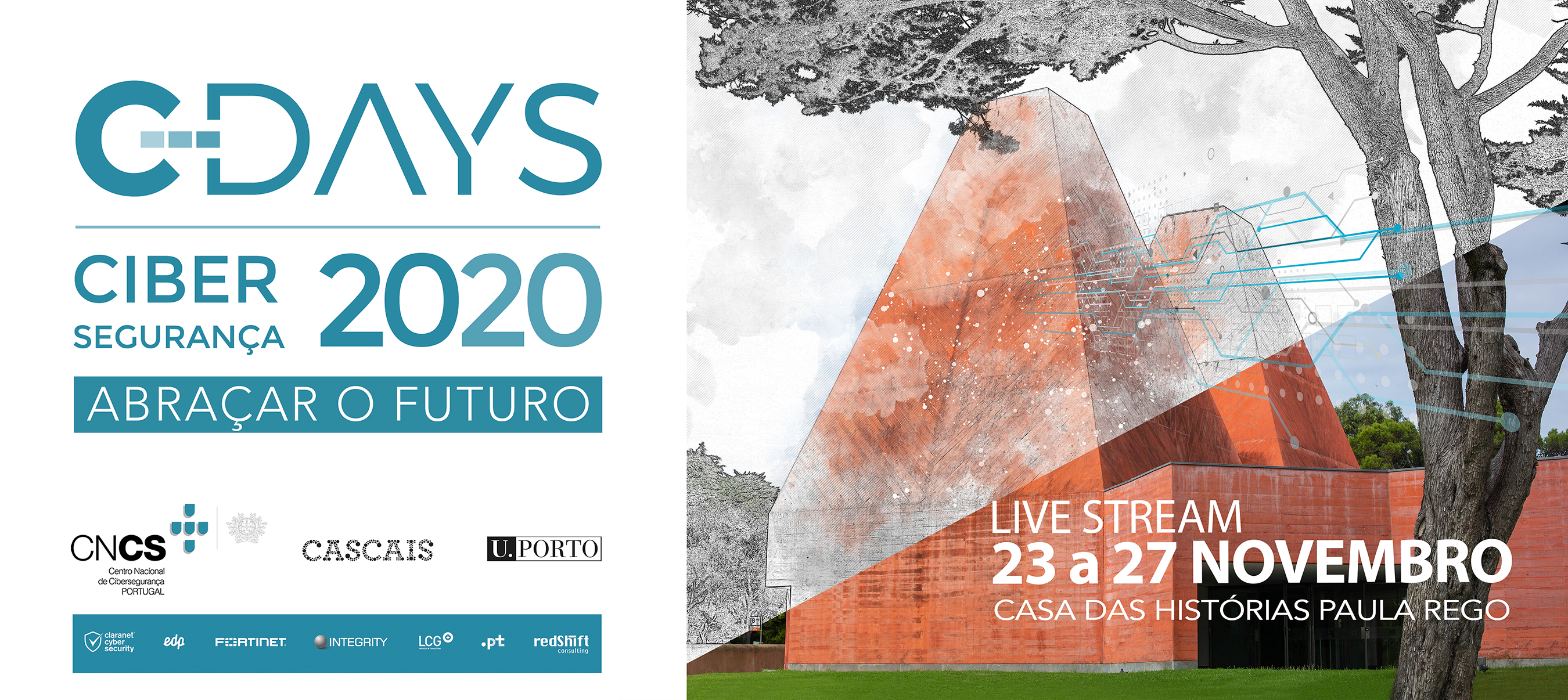 Claranet Portugal apoia C-DAYS 2020
