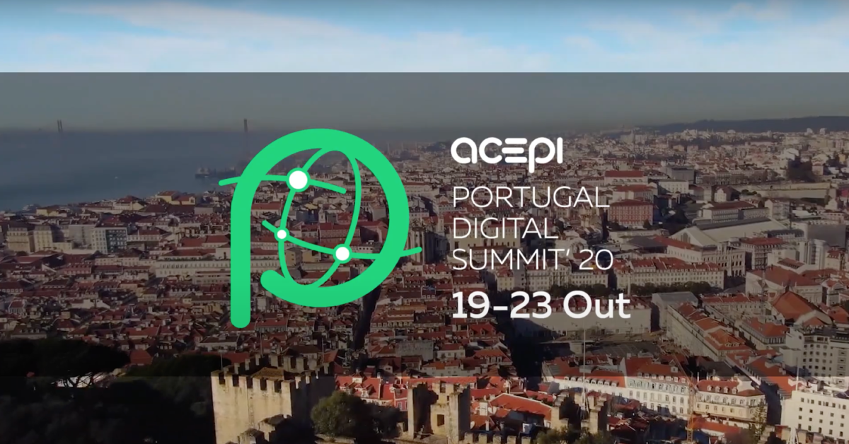 Portugal Digital Summit