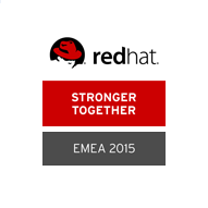 Red Hat awards
