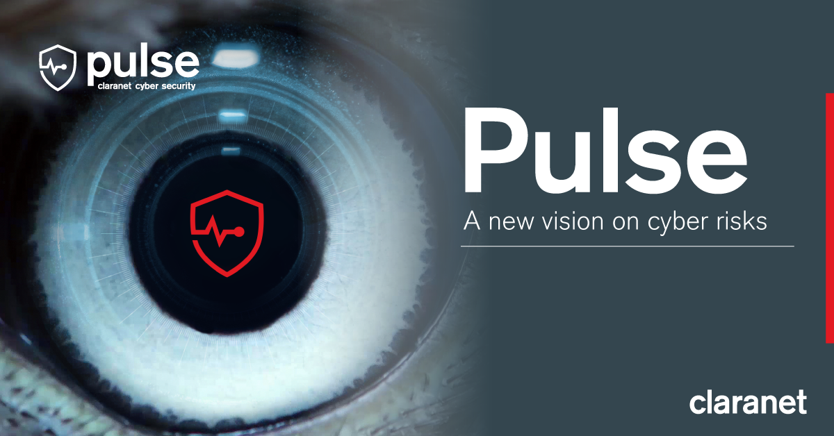 Claranet Cyber Security - Pulse