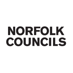 Norfolk Councils logo for case study